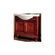 Labor Legno Комплект мебели для ванной MARRIOT MPL105+MC105, MPL105+MC105, 74865.00 р., MPL105+MC105, Labor Legno, Мебель для ванных комнат