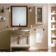 Labor Legno Комплект мебели Marriot MPL85BL/PAT+M0/65BL/PAT+H962C, MPL85BL/PAT+M0/65BL/PAT+H962C, 80155.00 р., MPL85BL/PAT+M0/65BL/PAT+H962C, Labor Legno, Мебель для ванных комнат