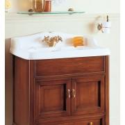 Labor Legno Тумба с раковиной-столешницей Victoria HPL90+HC90, HPL90+HC90, 81880.00 р., HPL90+HC90, Labor Legno, Мебель для ванных комнат