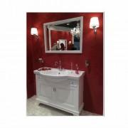 Labor Legno Комплект мебели для ванной Marriot MPL105BL MPL105BL/PAT+MC105+M0/65BL/PAT+REG960C(2), MPL105BL/PAT+MC105+M0/65BL/PAT+REG960C(2), 95850.00 р., MPL105BL/PAT+MC105+M0/65BL/PAT+REG960C(2), , Мебель для ванных комнат