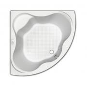 Ванна акриловая Aquatek Галатея 135*135 см
