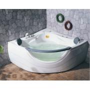 Ванна акриловая Appollo арт. TS-2121, 152*152*71 см, без гидромассажа