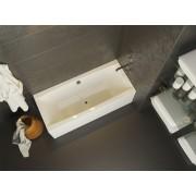 Акриловая ванна ALPEN Vesta AVP0036, 180*80 см