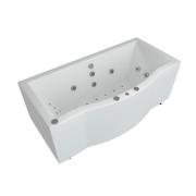Ванна акриловая Aquatek Гелиос 180*90 см