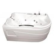 Акриловая ванна Triton Респект 180*130 см (правая)