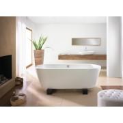 Ванна отдельностоящая овальная Hoesch PHILIPPE STARCK Edition 2