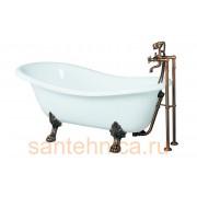 Ванна Doctor Jet Samarcanda B 174*82 h62/75 , DJ-SB