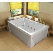 Акриловая ванна Triton Соната 180*115 см