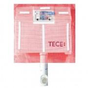 Застенный смывной бачок Tece TECEprofil 9 370 007 для напольного унитаза, 9 370 007, 13027.00 р., 9 370 007, Tece, Бачок смывной