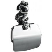 Бумагодержатель Art&Max Rоmantic AM-0819, 4QU1E3LB1, 4161.00 р., 4QU1E3LB1, Art&Max, Бумагодержатель
