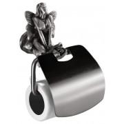 Держатель для туалетной бумаги Art&Max Fairy AM-0989, 4QU1E3L8D, 4286.00 р., 4QU1E3L8D, Art&Max, Держатель туалетной бумаги
