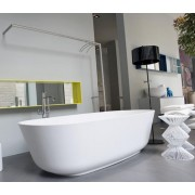Ванна Antonio Lupi Baia Small 170*70 см, 4QU1E3HQ8, 311525.00 р., 4QU1E3HQ8, Antonio Lupi, Дизайнерские