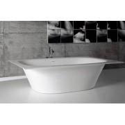 Ванна Antonio Lupi Sarto Maxi2 200*140 см, 4QU1E3IF1, 506310.00 р., 4QU1E3IF1, Antonio Lupi, Дизайнерские