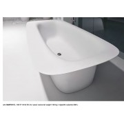 Ванна Antonio Lupi Sarto 190*100 см, 4QU1E3IF4, 385920.00 р., 4QU1E3IF4, Antonio Lupi, Дизайнерские