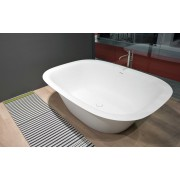 Ванна Antonio Lupi Sarto Maxi3 197*137 см, 4QU1E3IIR, 506310.00 р., 4QU1E3IIR, Antonio Lupi, Дизайнерские