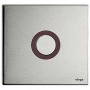Кнопка смыва Viega Visign for Public мод. 8326.5 арт. 672133, 4QU1E3FL4, 44504.00 р., 4QU1E3FL4, Viega, Для писсуаров