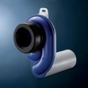 Сифон для писсуара горизонтального слива K822367, 4QU1E3FPE, 2591.00 р., 4QU1E3FPE, , Для писсуаров