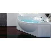 Акриловая ванна Jacuzzi Celtia 150x150 , 9443-136A, 449080.00 р., 9443-136A, Jacuzzi, Гидромассажные