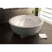 Ванна Astra-Form Олимп белая 180*180 см