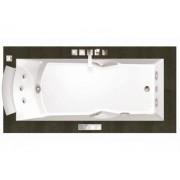 Акриловая ванна Jacuzzi Aura UNO 180x90 , 9F43-344A, 606052.00 р., 9F43-344A, Jacuzzi, Гидромассажные