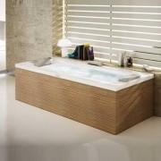 Акриловая ванна Jacuzzi Sharp  190x90 , 9Q43-951A, 262650.00 р., 9Q43-951A, Jacuzzi, Гидромассажные