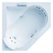 Ванна гидромассажная Jacuzzi AURA CORNER 140 CORIAN, 144*144*h60 см