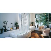 Ванна комбинированная Jacuzzi Amea Twin Premium 9447
