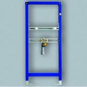 Инсталляция для раковины Sanit 995 90 609 00 T, 4QU1E3UWS, 7834.00 р., 4QU1E3UWS, Sanit, Инсталляции для раковин