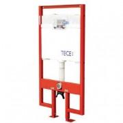 Застенный модуль Tece TECEprofil арт. 9 300 040 со смывным бачком, 9 300 040, 20078.00 р., 9 300 040, Tece, Инсталляции для унитазов