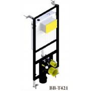 Инсталляция BelBagno BB-T421 для подвесного унитаза, 4QU1E3UXM, 10430.00 р., 4QU1E3UXM, BelBagno, Инсталляции для унитазов