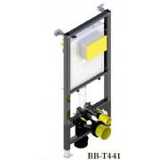 Инсталляция BelBagno BB-T441 для подвесного унитаза, 4QU1E3UYT, 12239.00 р., 4QU1E3UYT, BelBagno, Инсталляции для унитазов