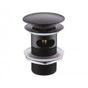 Донный клапан WasserKRAFT Isar A047 темная бронза, A047, 1730.00 р., A047, WasserKRAFT, Комплектующие