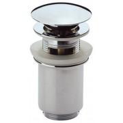 Донный клапан Cezares Articoli Vari CZR-SAT1, 4QU1E3FQG, 3106.00 р., 4QU1E3FQG, Cezares, Комплектующие для раковины
