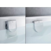 Слив-перелив Viega Multiplex Trio MT9, 4QU1E3FJ4, 34040.00 р., 4QU1E3FJ4, Viega, Комплектующие для ванны