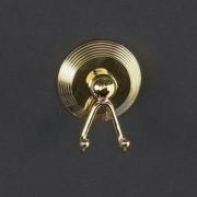 Двойной крючок Cristal-et-Bronze Cannele 2005, 4QU1E3M6J, 14124.00 р., 4QU1E3M6J, Cristal-et-Bronze, Крючки