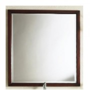 Labor Legno Зеркало MARRIOT M0/80 рамка-вишня, M0/80, 13628.00 р., M0/80, Labor Legno, Мебель для ванных комнат