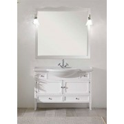 Комплект мебели для ванной Eban Arianna 120 FBSAR120