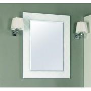 Зеркало Венеция 75 белое