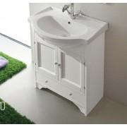 Комплект мебели для ванной Eban Carla 75 FBSCR075