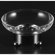 Круглая мыльница Cristal-et-Bronze Boutique 31459, 4QU1E3M5W, 11750.00 р., 4QU1E3M5W, Cristal-et-Bronze, Мыльницы