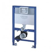Монтажный блок Grohe Rapid SL 38526000 для унитаза, высота 0,82 м, 38526000, 22161.00 р., 38526000, Grohe, Монтажный блок