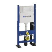 Монтажный элемент Ceberit Duofix UP100 457.570.00.1 для унитаза, 112 см, 4QU1E3UZB, 17428.00 р., 4QU1E3UZB, , Монтажный элемент
