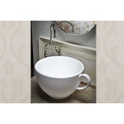 Детская раковина Park Avenue Cappuccino Cup, 4QU1E3Q2Y, 125765.00 р., 4QU1E3Q2Y, Park Avenue, Раковины