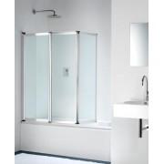 Шторка для ванны Provex Point 0030 PT 20 GL, 4QU1E3L62, 34492.00 р., 4QU1E3L62, Provex, Шторка для ванны
