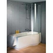 Шторка для ванны Riho Nautic Dorado арт. GGT5110776800, 80 см, 4QU1E3MFU, 45279.00 р., 4QU1E3MFU, Riho, Шторка для ванны