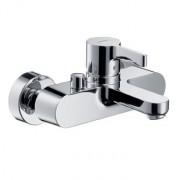 Смеситель Hansgrohe Metris S 3146000 для ванны и душа