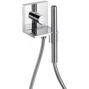 10651000 Hansgrohe Axor ShowerCollection Душевой гарнитур 1 вид струи, 10651000, 47520.00 р., 10651000, Axor, Смесители