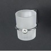 Держатель для стакана Cristal-et-Bronze Contemporain 7770, 4QU1E3LNQ, 25375.00 р., 4QU1E3LNQ, Cristal-et-Bronze, Стаканы