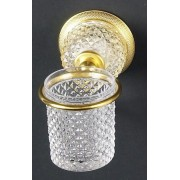 Держатель для стакана Cristal-et-Bronze Dome 8475, 4QU1E3LNT, 36234.00 р., 4QU1E3LNT, Cristal-et-Bronze, Стаканы