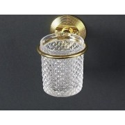 Держатель для стакана Cristal-et-Bronze Cannele 2075, 4QU1E3LNV, 17125.00 р., 4QU1E3LNV, Cristal-et-Bronze, Стаканы